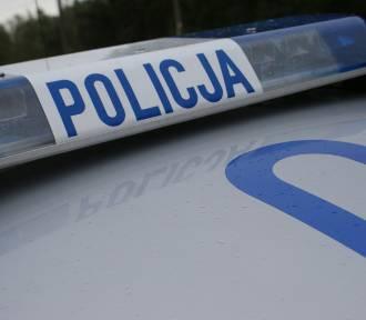 Policja w Kaliszu: 36-letni kaliszanin jechał za szybko i w dodatku był pijany