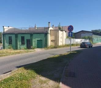 Dziś rozbiórka budynków przy r. Toruńskim. Będą utrudnienia