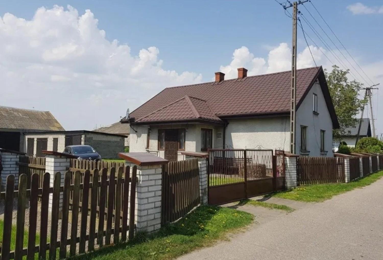 Mazowieckie: Sprzedam siedlisko - gospodarstwo rolne 480 tys. zł