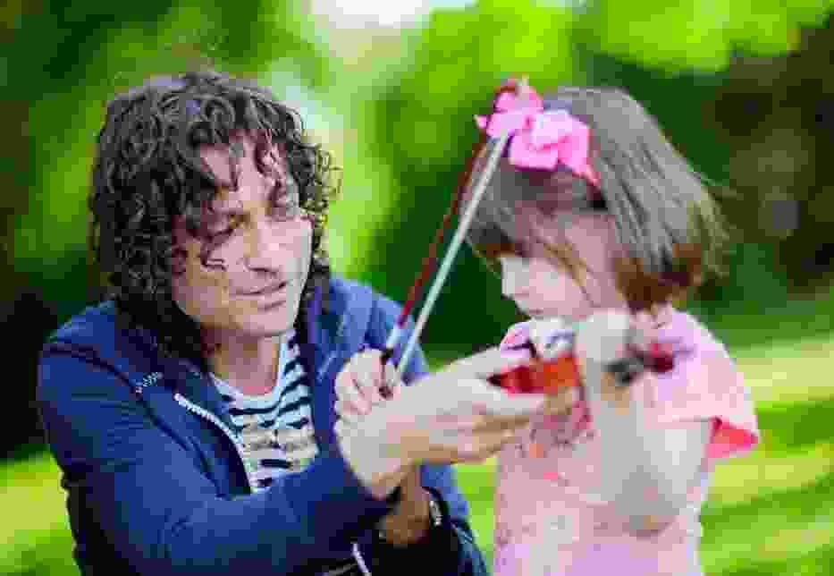 """Piotr Rubik [WYWIAD] """"Dzięki córkom uczę się pokory"""""""