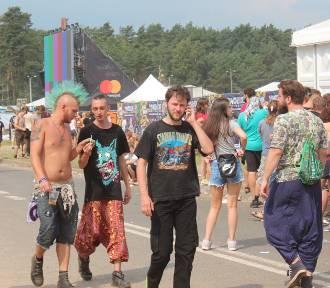 Tak wygląda Kostrzyn nad Odrą tuż przed rozpoczęciem Przystanku Woodstock [ZDJĘCIA]