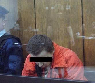 Maskara w sieradzkim więzieniu. Zginęło trzech policjantów - ZDJĘCIA Z PROCESU