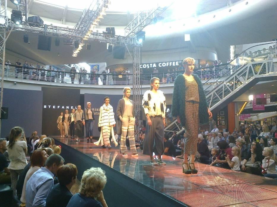 X Manufaktura Fashion Week w Łodzi
