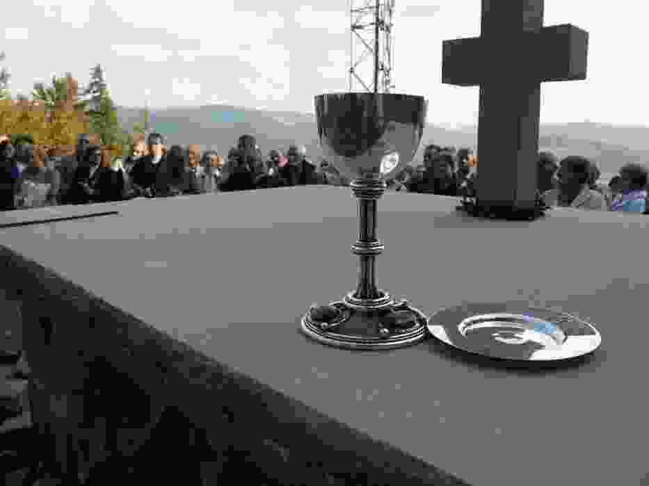 Ołtarz na Kotarzu (poświęcony 28