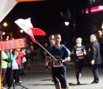 Legnicki Bieg Niepodległości, pobiegło kilkaset osób [ZDJĘCIA]