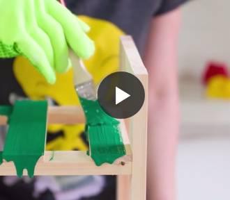 Jak zrobić warsztat dla syna w domu