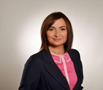 Monika Wielichowska została wiceprzewodniczącą Komisji ds. Zdrowia