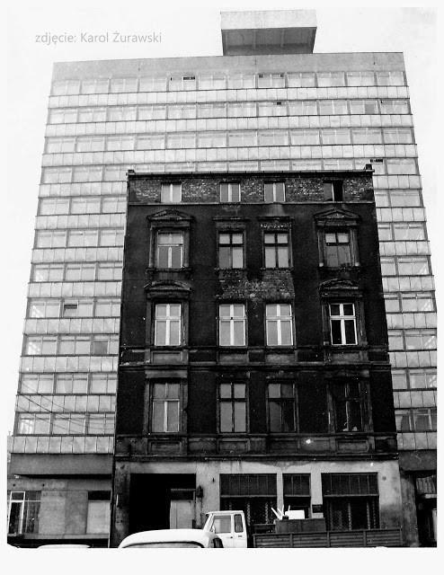 Ulica Piekary Poznań