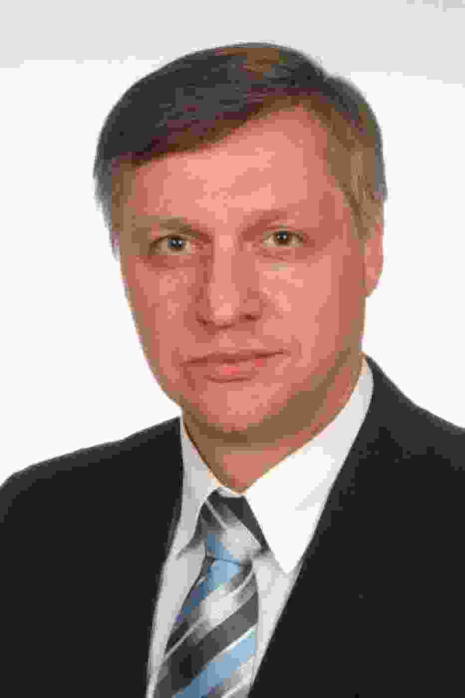Janusz Koper - nie dostał się