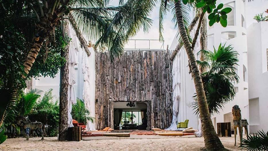 Dawny dom Pablo Escobara przerobiony na hotel. Chętni na wycieczkę? [ZDJĘCIA]