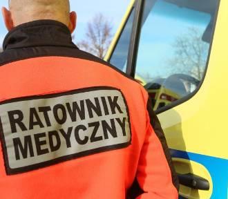 """Paraliż w kujawsko-pomorskiej ochronie zdrowia.""""Odejście ratowników stało się faktem"""""""