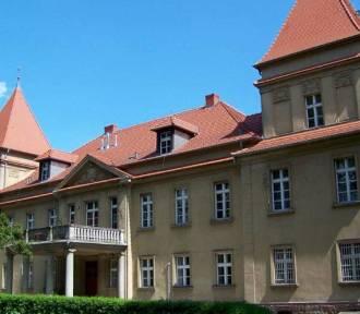 Czy uda się wyremontować zabytkowy pałac w Buczu?