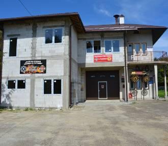 Zakończył się remont ośrodka zdrowia i remizy OSP w Pisarowcach