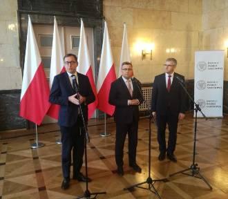 Katowice: IPN sfinansuje budowę pomnika Wojciecha Korfantego w Warszawie