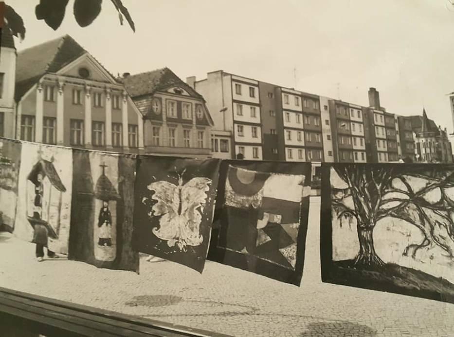 Słupski Ośrodek Kultury zaprasza na sentymentalną podróż po dziejach słupskiego batiku