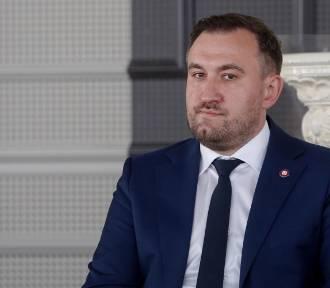 Tomasz Augustyniak odwołany. Nie jest już szefem pomorskiego sanepidu
