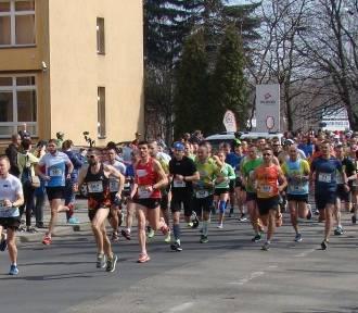Bieg o Złote Gacie w Brzeszczach z rekordową obsadą