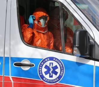 Walka o życie. Dramatyczne nagrania z karetek pogotowia i szpitali we Wrocławiu