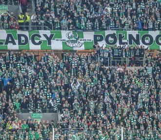 Derby Trójmiasta w Gdyni bez kibiców Lechii!