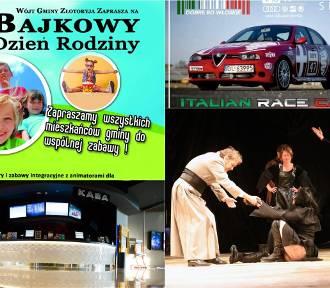 Weekend w Legnicy i regionie. Co robić w dniach 11-13.06.2021?