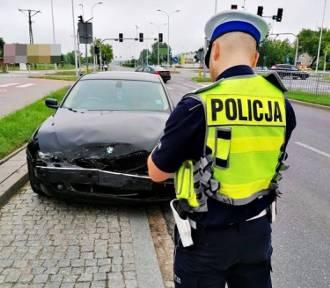 Uwaga kierowcy, Reja zablokowana