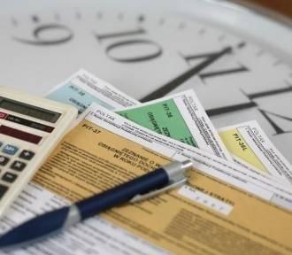 Usługa Twój e-PIT już dostępna w serwisie ministerstwa. Jak złożyć deklarację?