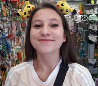 Przez złośliwy nowotwór Natalia straciła nogę, teraz walczy o życie