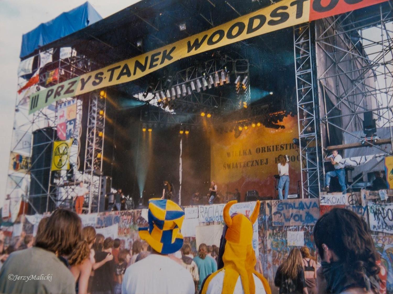 III Przystanek Woodstock