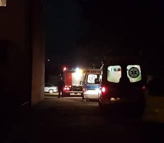 Wybuch pieca na Dolnym Śląsku. Nie żyje 45-letnia kobieta (AKTUALIZACJA 13.12)