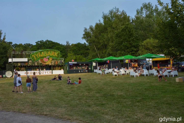Open'er Park rozpoczęty! Pierwsze koncerty za nami, czeka nas muzyczny miesiąc