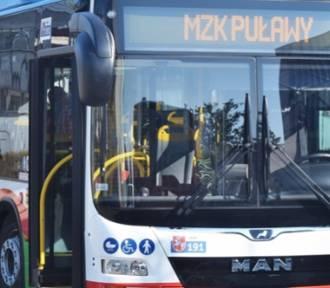 Wszystkich Świętych w Puławach. Sprawdź jak będą kursować autobusy miejskie