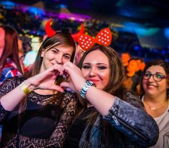 Walentynkowa Gala Disco Mix w Gdyni [ZDJĘCIA]
