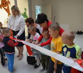 ZSP nr 1 w Jastrzębiu to zupełnie nowa szkoła. Dziś rozpoczęła pierwszy rok szkolny