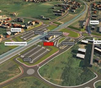 Za kilka dni dowiemy się, kto wybuduje tunel i centrum przesiadkowe w Dąbrowie Górniczej