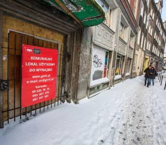 Kto przygarnie legendarny gdański klub Rudy Kot? Miasto chce, by powrócił tam klub muzyczny [zdjęcia]