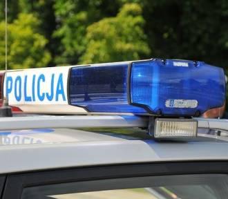 Kradzież damskiej torebki w Domaniewicach. Trzech młodych łowiczan w rękach policji