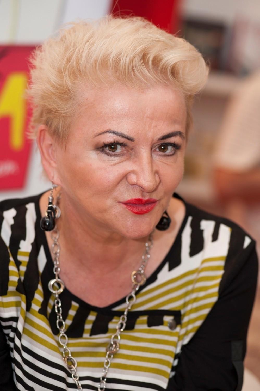 Hanna Bakuła przyjaźniła się z Osiecką przez niemal dwie dekady