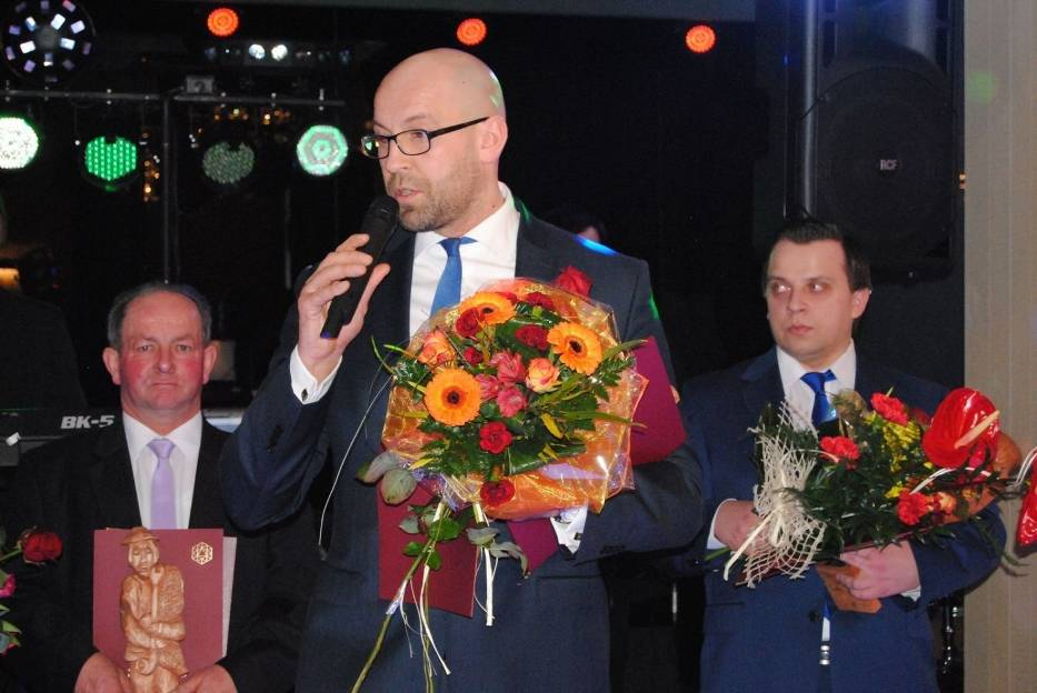 Jakub Rutnicki - poseł