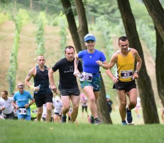 Maraton i półmaraton jedyny w swoim rodzaju. Z degustacją