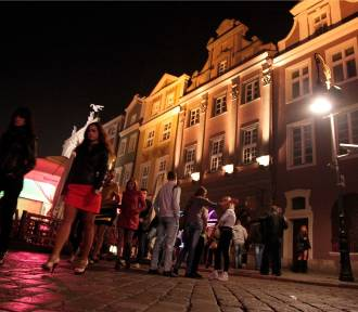 Oto najbardziej imprezowe ulice w Poznaniu [TOP 6]