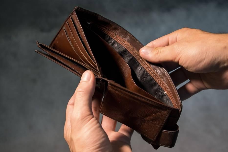 Oszuści czyhają na Twoje pieniądze