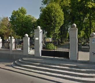 Na cmentarzu w Ciechocinku powstanie kolumbarium. To tańszy sposób pochówku