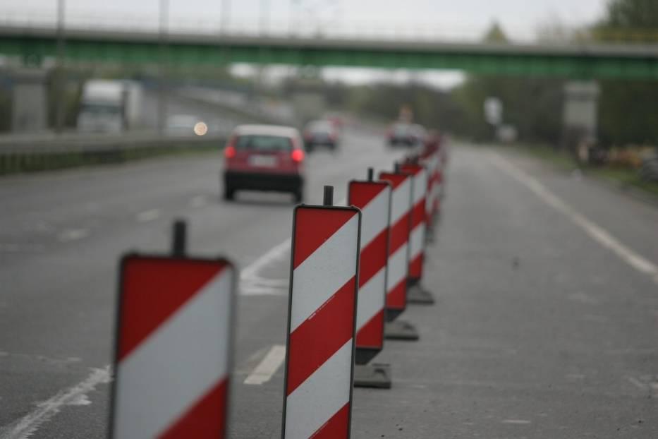 Uwaga kierowcy! Zmiany w ruchu na Woli!