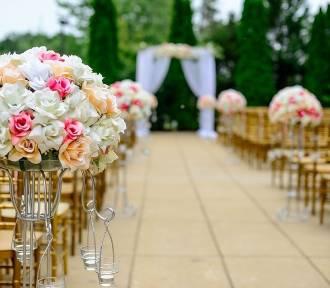 Najlepsze sale weselne w Wielkopolsce. Ranking czytelników