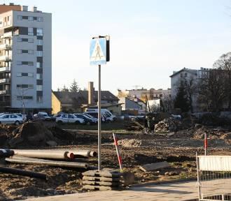 """Kraków. Mieszkańcy: """"Remont ul. Białoprądnickiej to marnotrawstwo"""" [ZDJĘCIA]"""