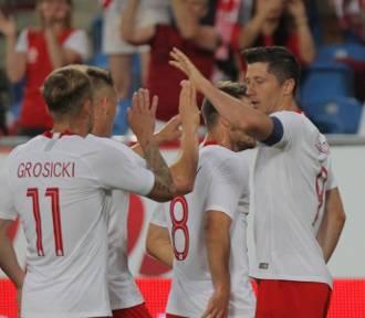 Polska-Chile 2:2. Remis w spotkaniu towarzyskim w Poznaniu