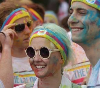 Zapisz się do Color Run Poznań!