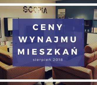 Ceny wynajmu mieszkań w Gdańsku – sierpień 2018. Zobacz ranking najtańszych dzielnic