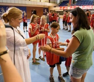 Olimpiada Marzeń Sięgaj Gwiazd. Sportowa rywalizacja niepełnosprawnych dzieci