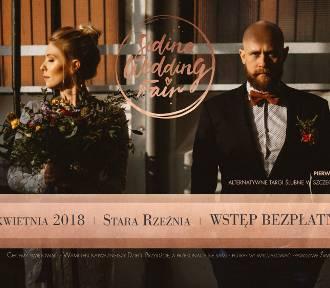 Sedina Wedding Fair. Pierwsze alternatywne targi ślubne w Szczecinie